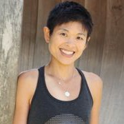 Ling Wong says clarity and discernment are key to making a life that matters