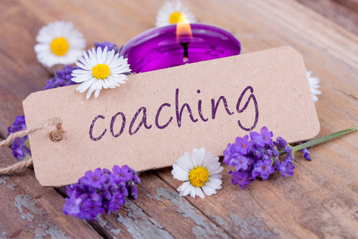 The Productive Woman coaching