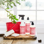 Mrs. Meyers holiday scents from grove!