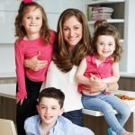 redefining modern motherhood with Joanna Parker