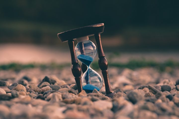 time wasters to eliminate so we can get the important stuff done