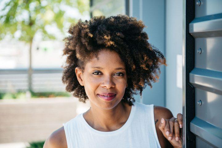 Creating a balanced life with Whitnee Hawthorne