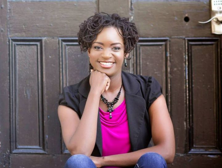 Lynyetta Willis teaches how to find peace in our parenting